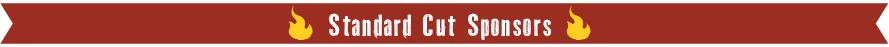 Standard Cut Sponsors