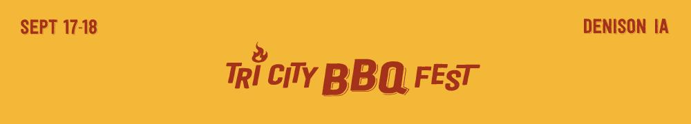 Tri City BBQ Fest