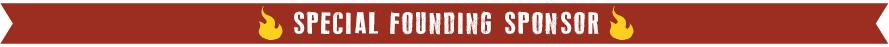 Special Founding Sponsor