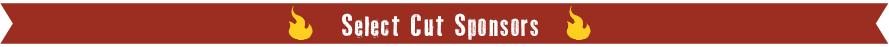 Select Cut Sponsors
